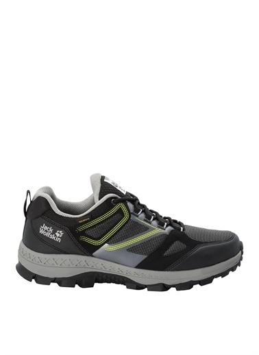 Jack Wolfskin Outdoor Ayakkabı Siyah